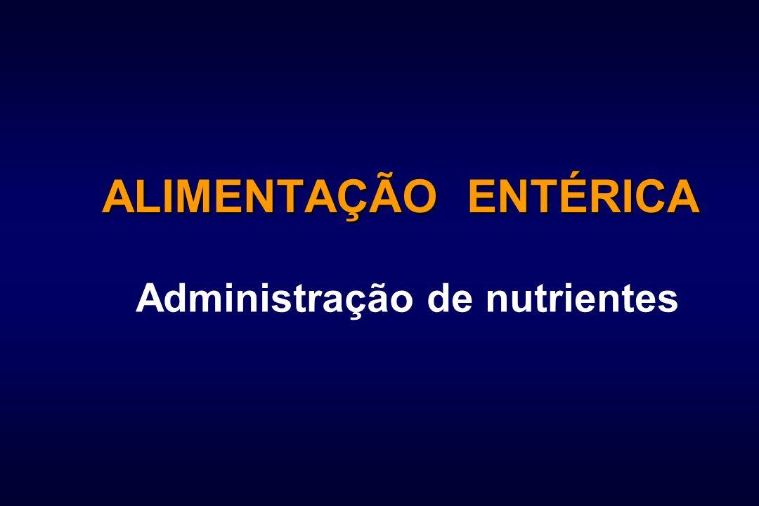 POLIMÉRICAS NUTRIENTES MAIS COMPLEXOS CARACTERISTICAS Proteínas: Caseína e Soja Hidratos de Carbono: Amido parcial/hidrolizado Lactose, Sacarose....