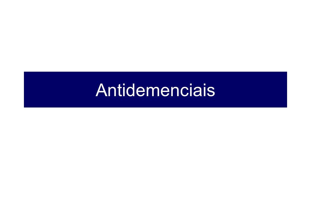 Antidemenciais
