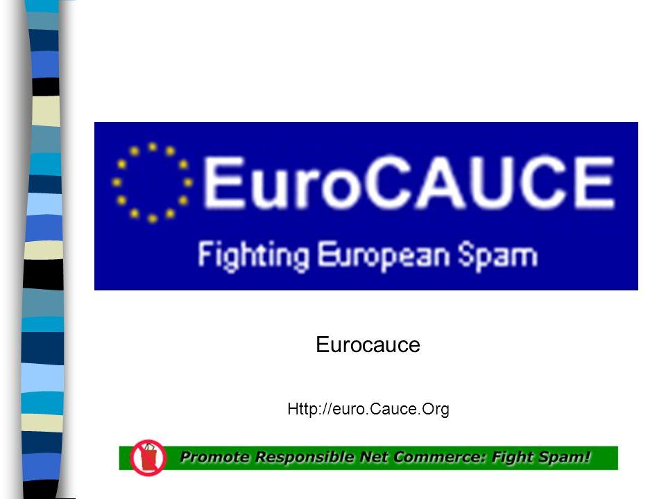 Eurocauce Http://euro.Cauce.Org