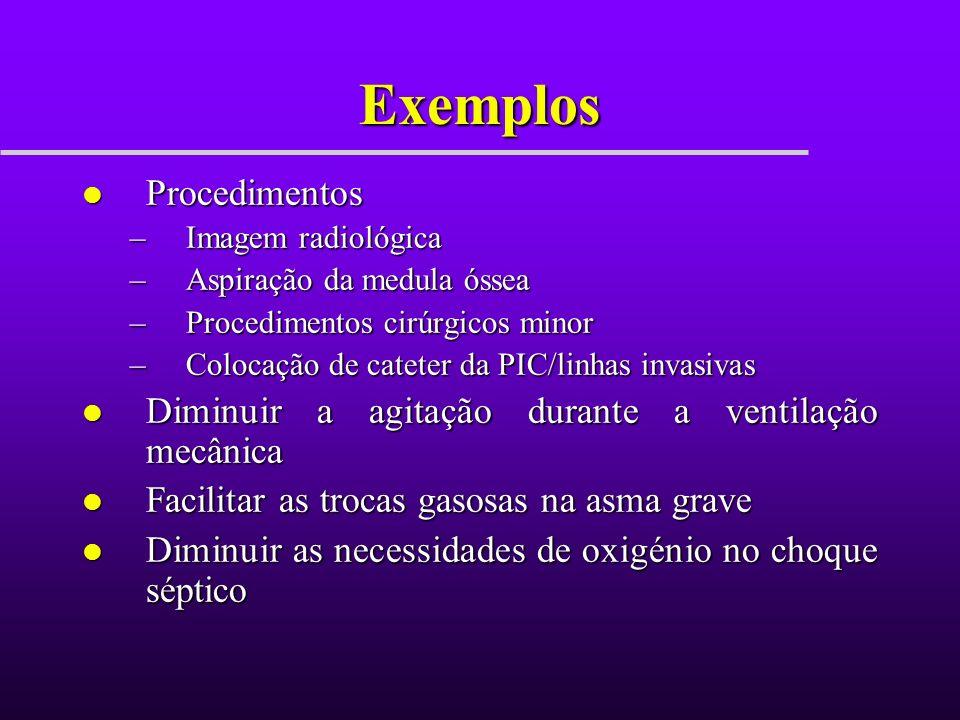 Vecurónio l Não despolarizante l Sem efeitos cardiovasculares l Mais dispendioso que o pancurónio l Eliminação hepática