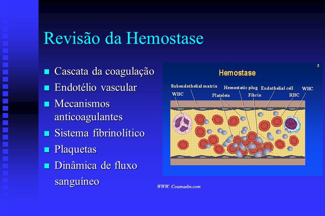 CID n Síndrome adquirido caracterizado por coagulação intravascular generalizada. n A coagulação é sempre o evento inicial. n A morbilidade e mortalid