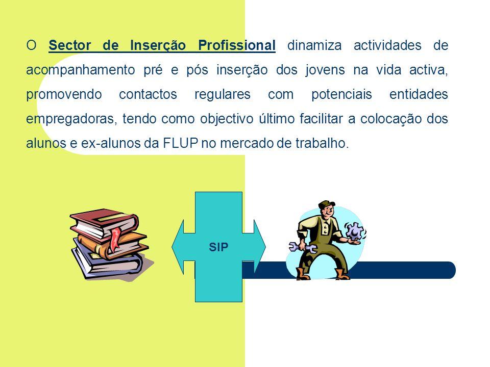 SIP - 2006 13 Jornal (trimestral) Emprego & Letras Artigos & Opiniões; Actividades/Estatísticas do SIP; Ofertas Nacionais e Internacionais; Ofertas Rede EURES; Formação e Educação Contínua.