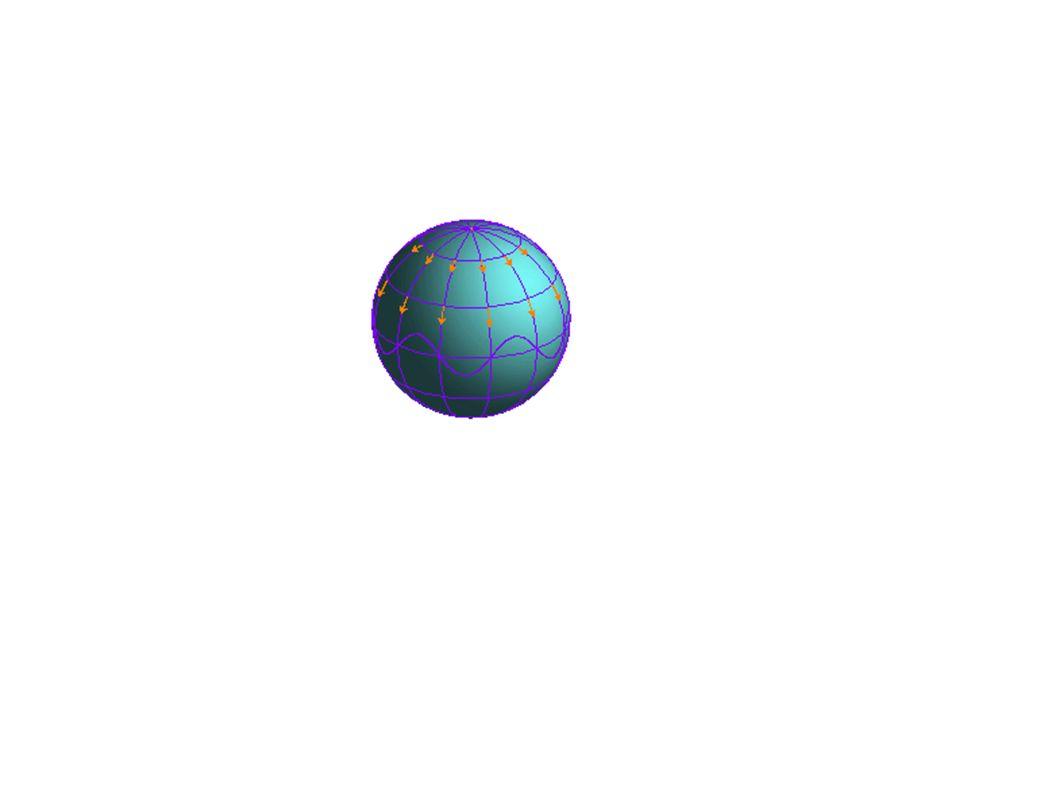 Factor de Expansão do Universo Distância física (r): é a separação real do corpo a um ponto escolhido. Distância comóvel (l): é a coordenada em que o