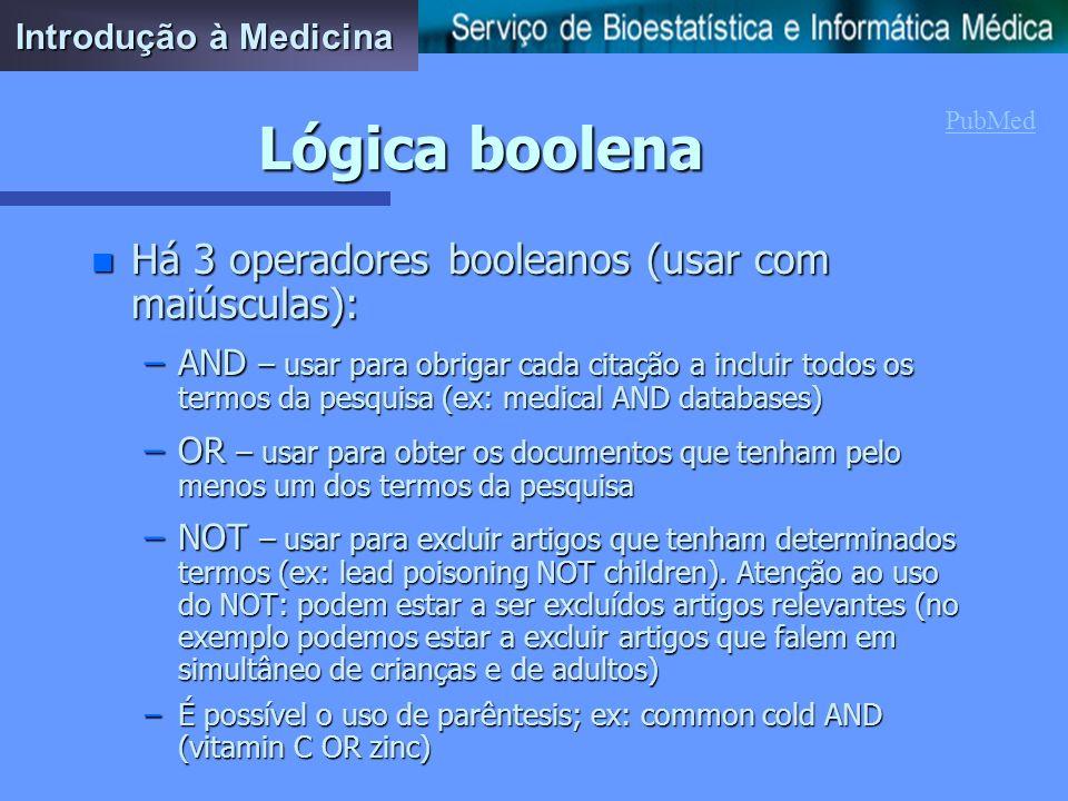 MeSH n Acrónimo de Medical Subject Headings n Vocabulário básico da Medline n Permite uma indexação uniforme e consistente da literatura biomédica n O