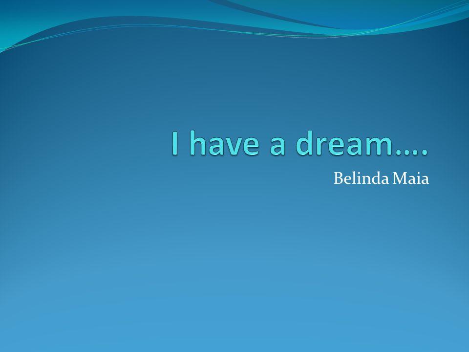 Belinda Maia