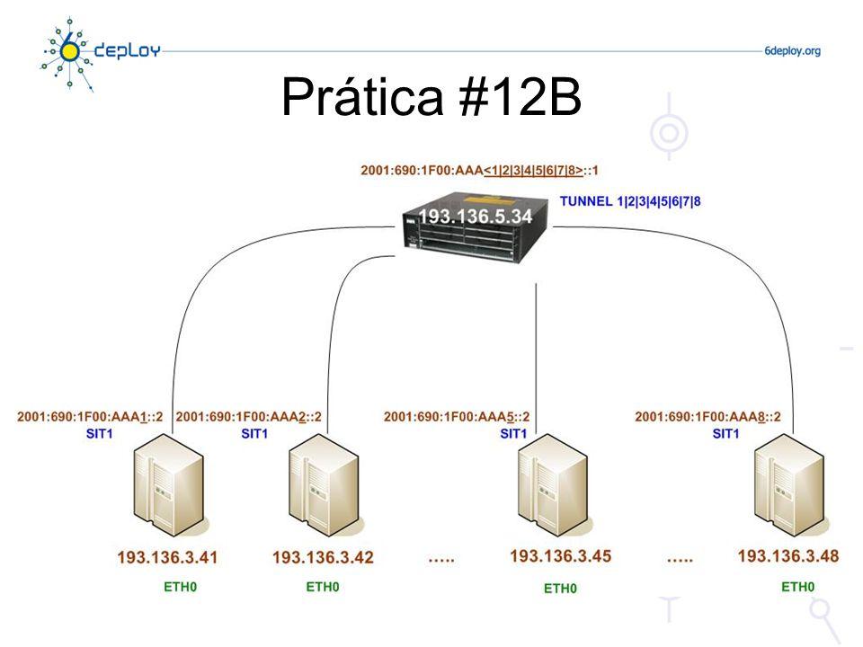 Prática #12B