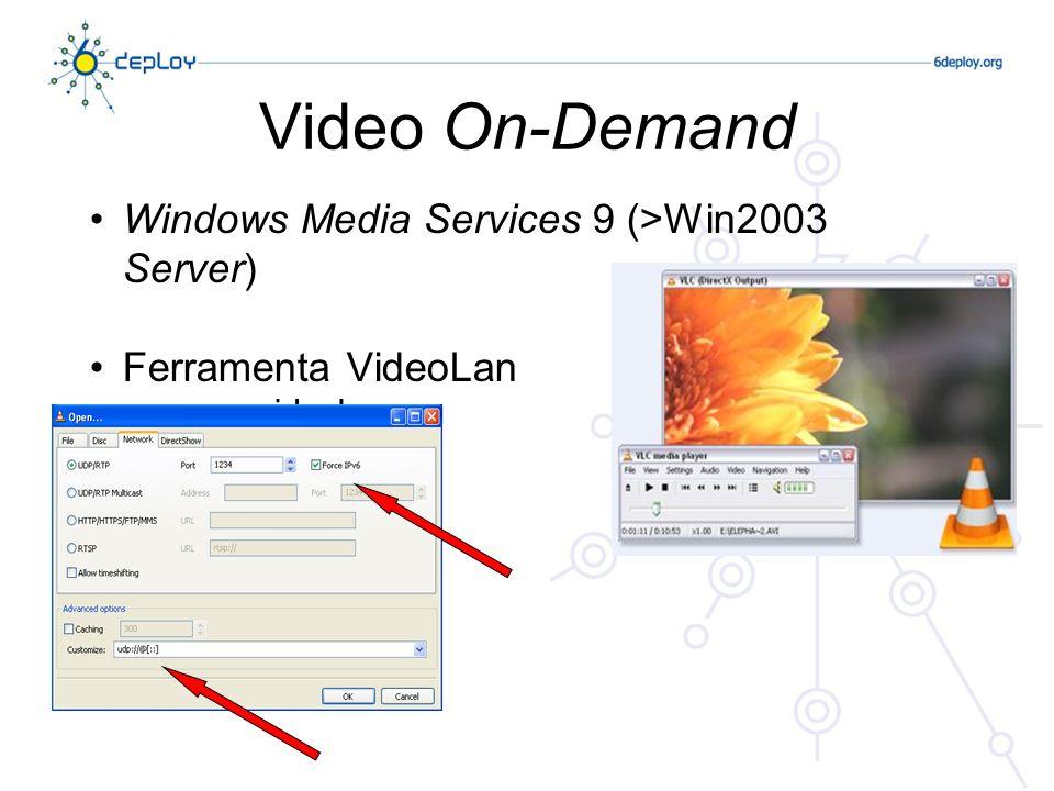 Domínio de Endereçamento Global Virtualmente todos os nós prestam um serviço – Meios: DNS, Serviço de Ponto de Encontro Sem restrições em relação ao «iniciador» Todos os participantes partilham uma visão consistente da rede P2P - Peer-to-Peer