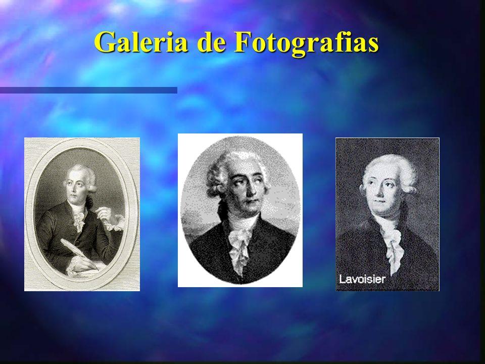Galeria de Fotografias