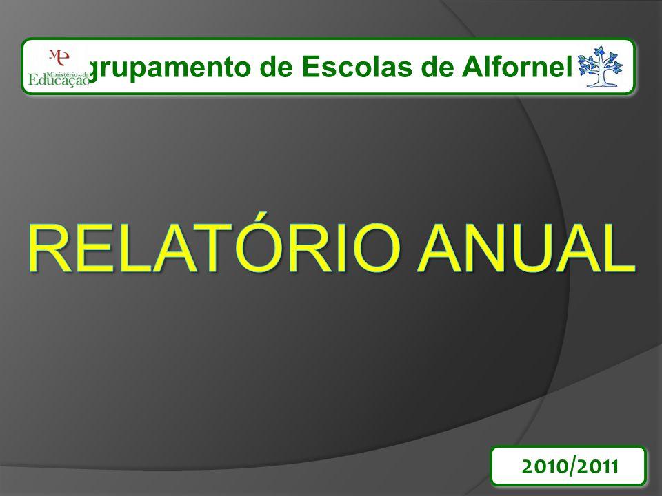 2010/2011 Agrupamento de Escolas de Alfornelos