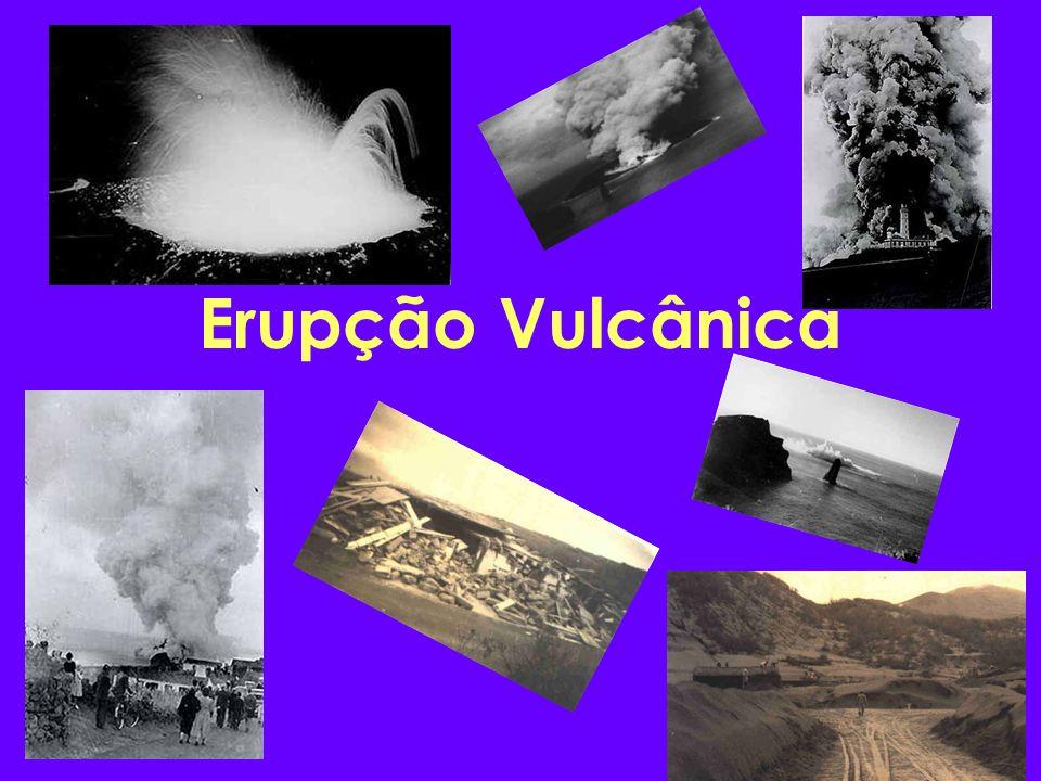 Introdução Este trabalho teve como objectivo comemorar o 50º aniversário do início de actividade do Vulcão dos Capelinhos. Este PowerPoint é sobre o V
