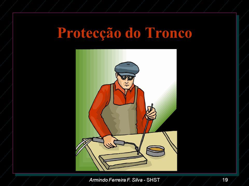 Protecção do Tronco Armindo Ferreira F. Silva - SHST19