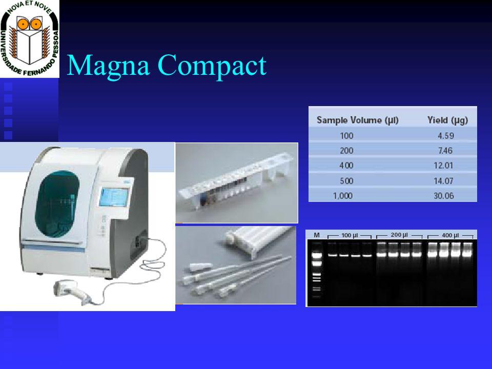 Magna Compact