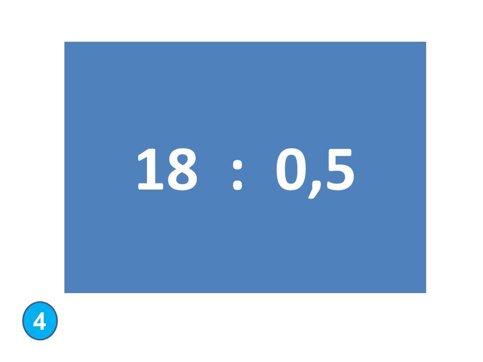 49,6 : 0,5 75 A 25 C 90 B Qual das opções se aproxima do resultado correcto? 4