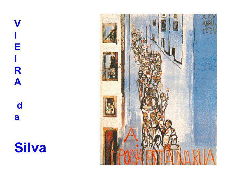 V I E I R A d a Silva