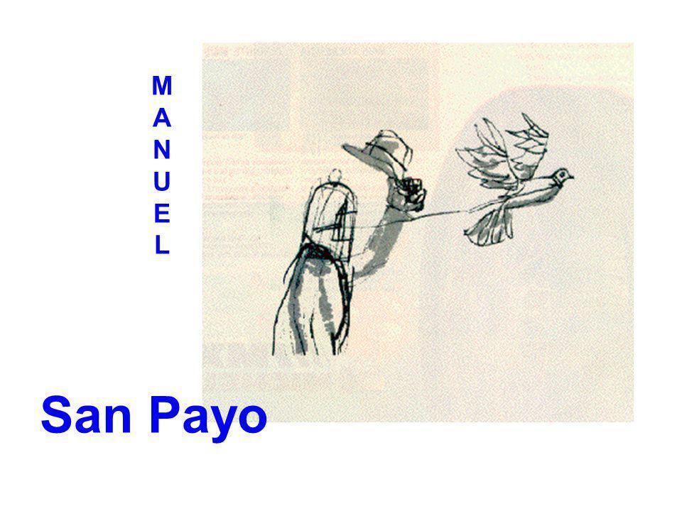 M A N U E L San Payo