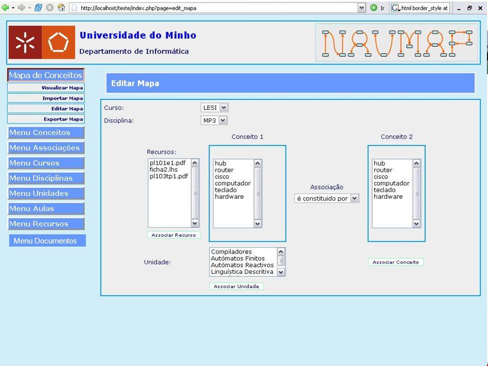 Contextualização/Motivação O problema Solução Desenvolvida Arquitectura do Sistema Descrição das tecnologias BackOffice – BO FrontOffice – FO Conclusã