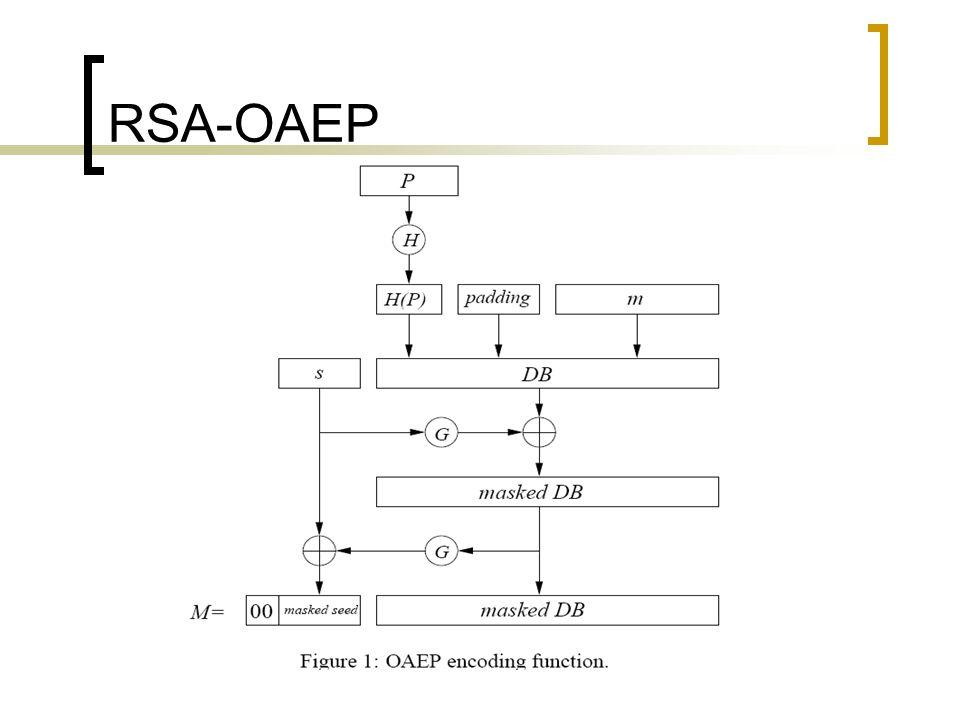 RSA-OAEP