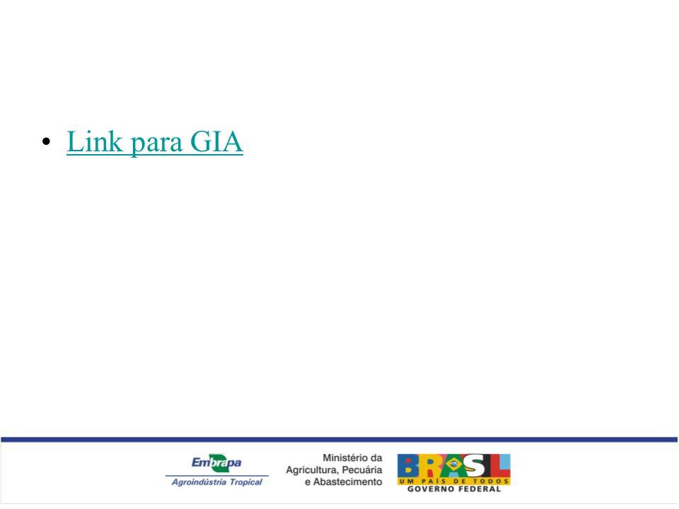 Link para GIA