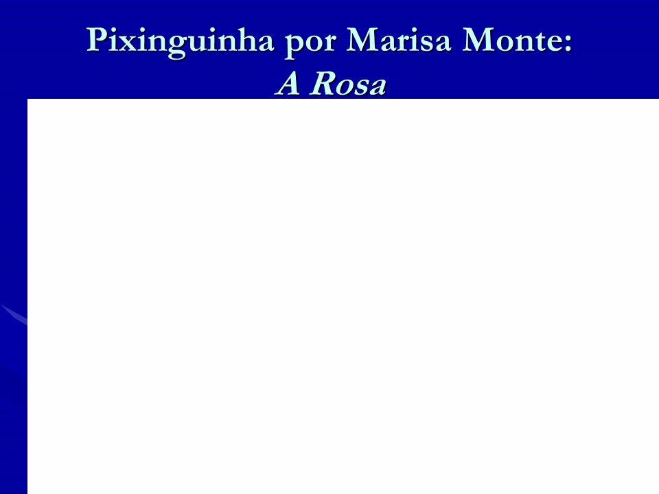 Pixinguinha por Marisa Monte: A Rosa