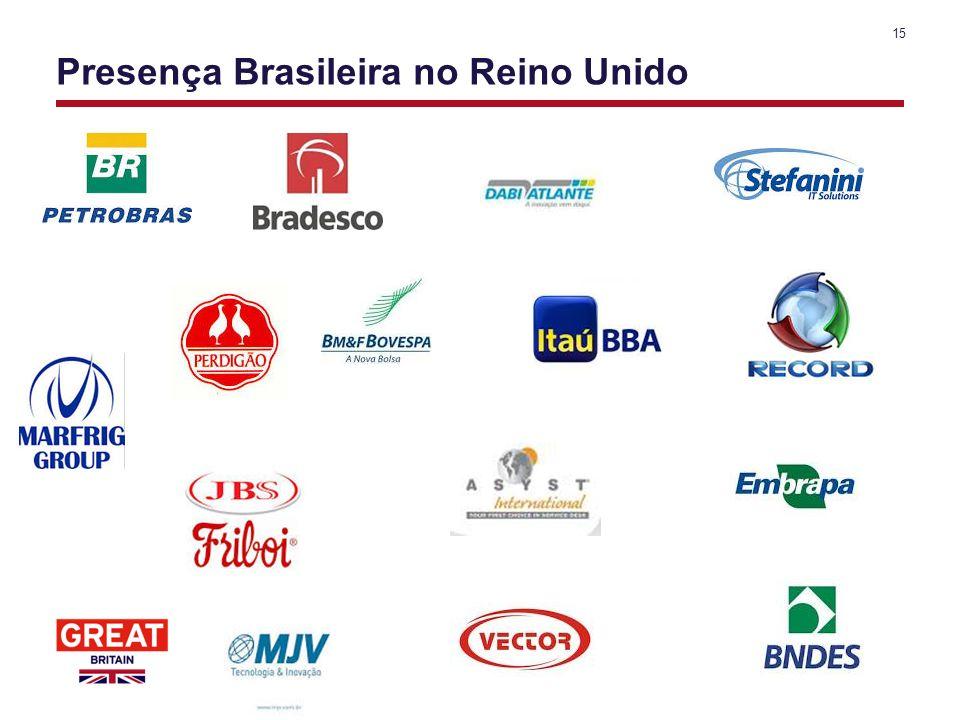 Presença Brasileira no Reino Unido 15