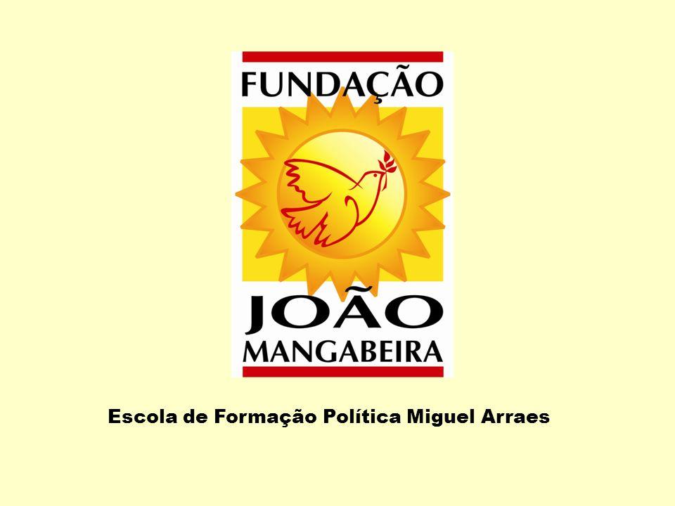 Escola de Formação Política Miguel Arraes