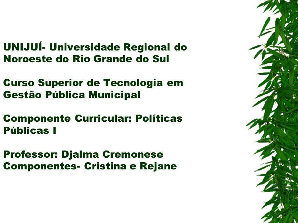 A desordem entre o público e o privado prevaleceu por muito tempo na vida política brasileira, sempre houve um interesse pelo privado.