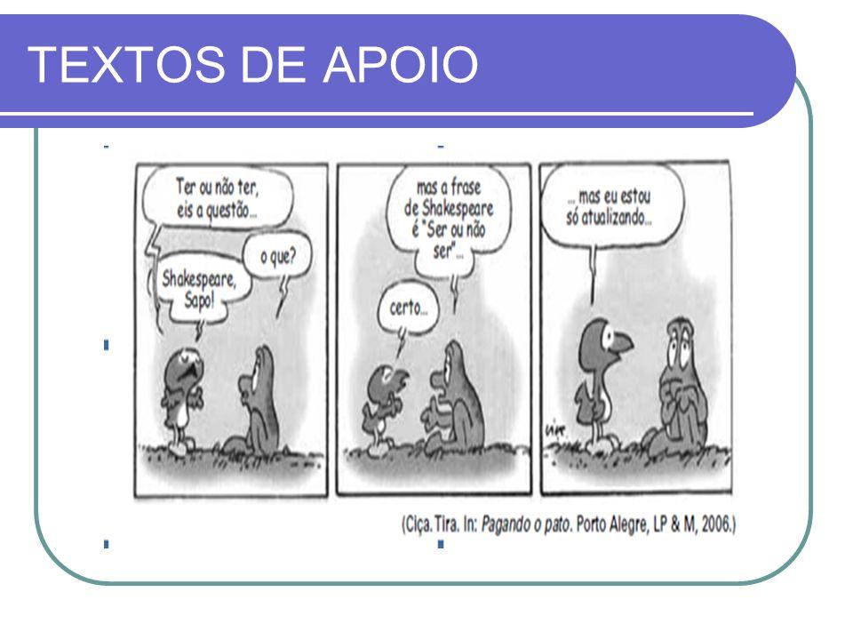 TEXTOS DE APOIO