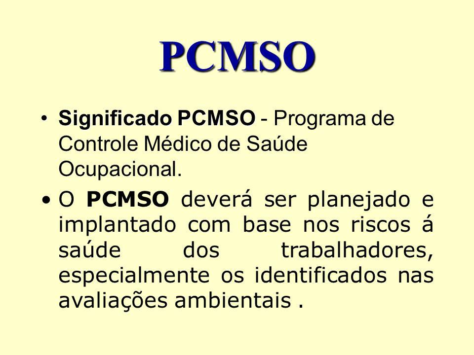 EXAMES MÉDICOS Pré-Admissionais Periódicos Retorno ao Trabalho Mudança de Função Demissional Homologação de At.