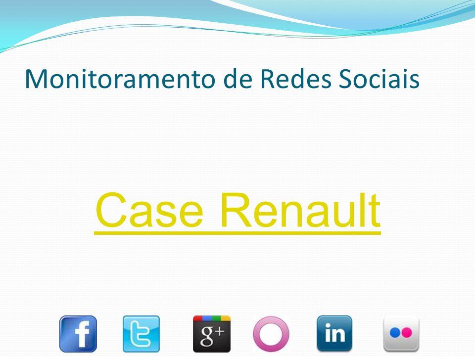 Monitoramento de Redes Sociais ALGUNS SOFTWARES DE MONITORAMENTO DE REDES SOCIAIS EXISTENTES NO MERCADO HootSuite www.hootsuite.com BrandViewer http://www.brandviewer.com.br/