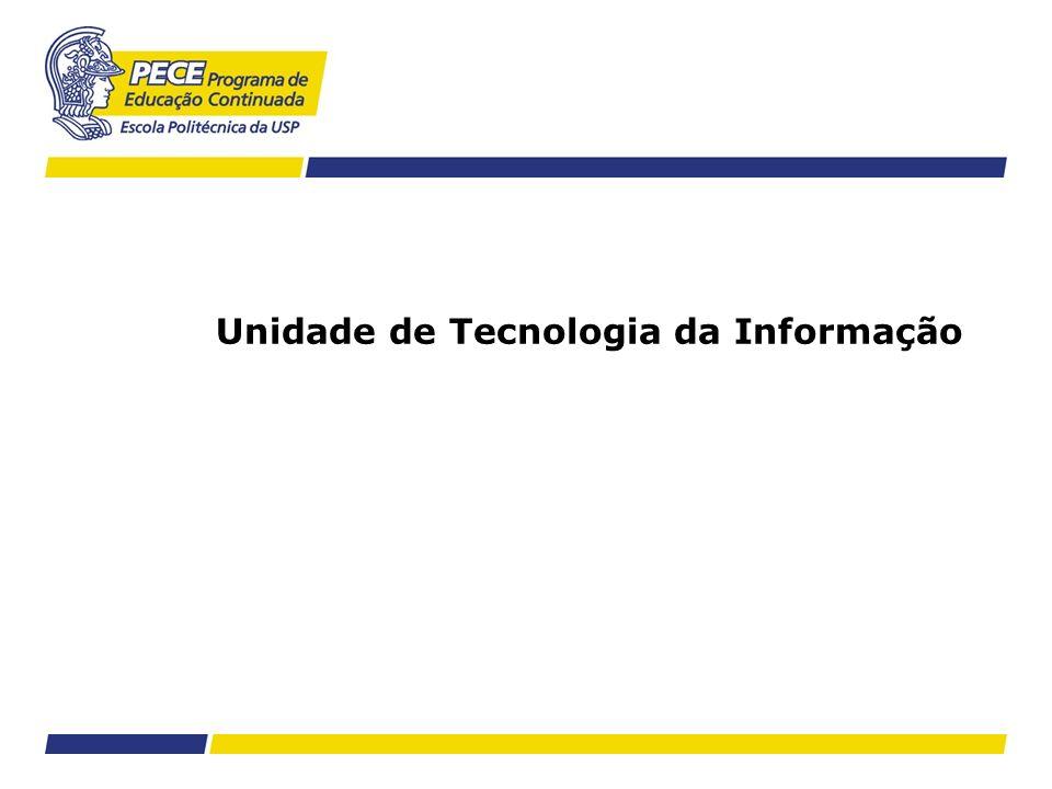 Unidade de Tecnologia da Informação