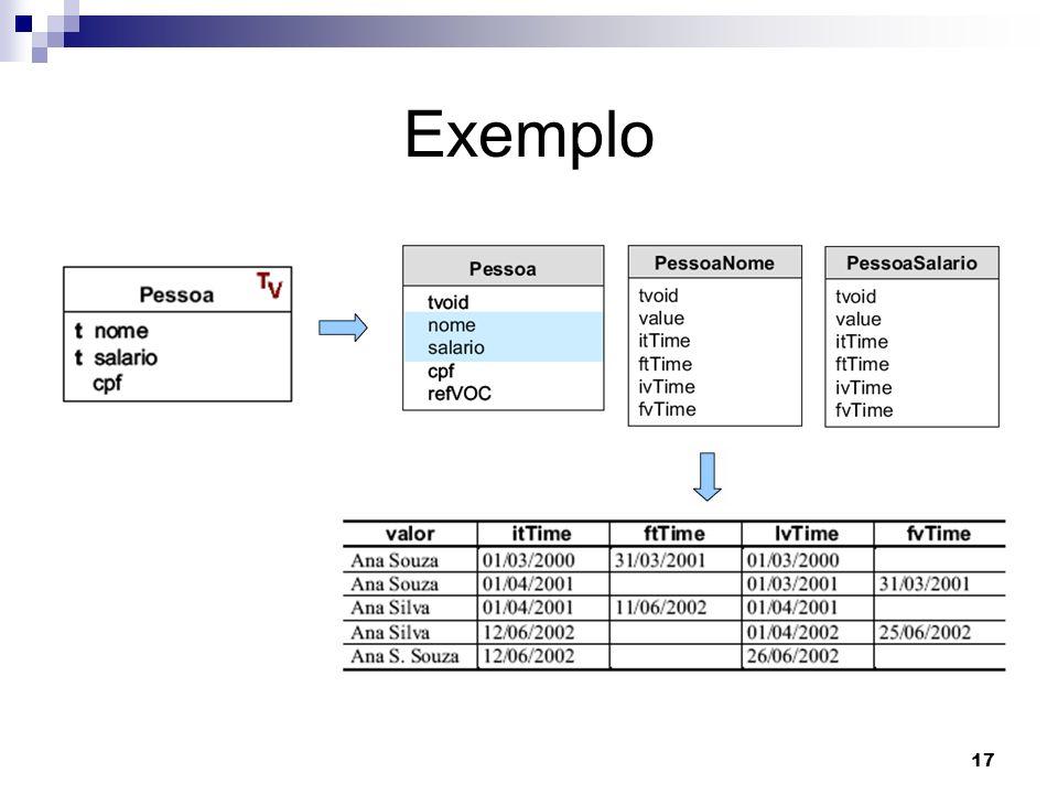 17 Exemplo