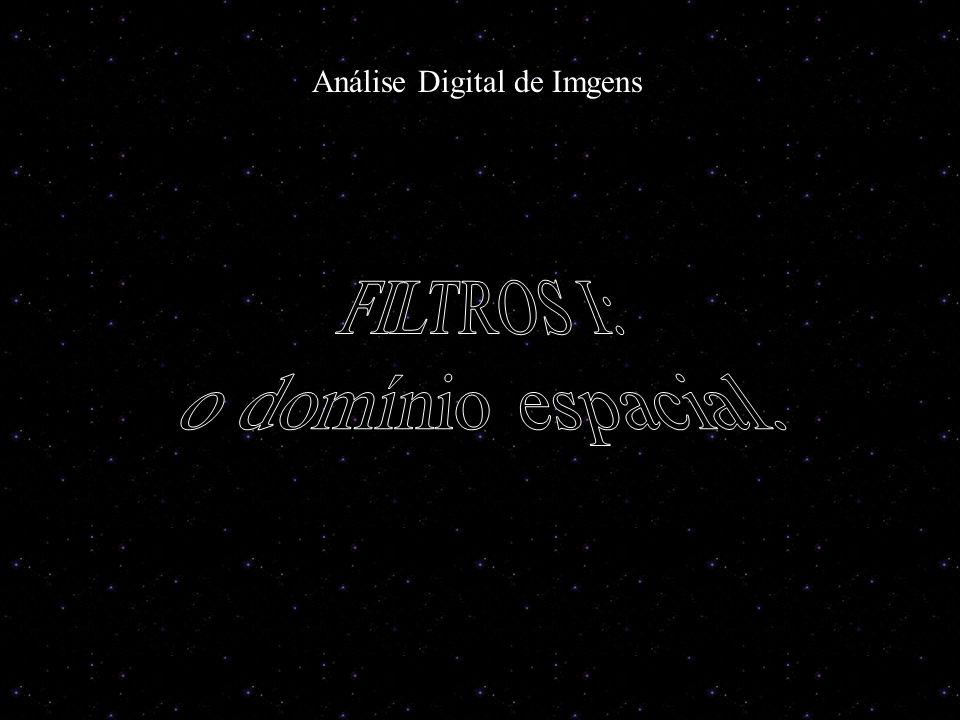 Análise Digital de Imgens