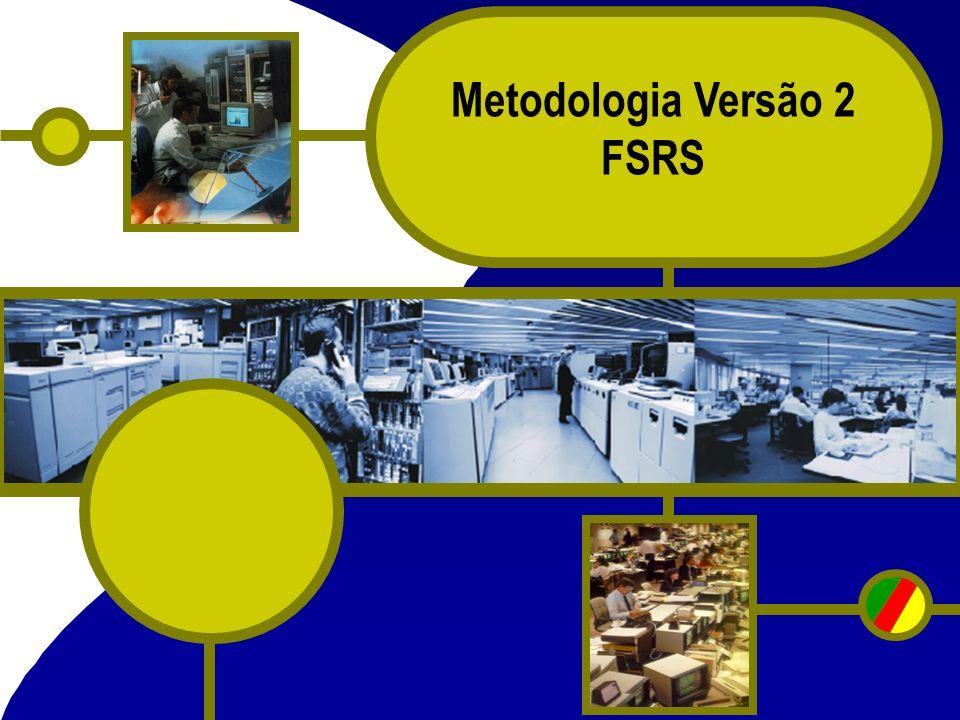 Fábrica de Software RS Apresentação Roberto Petry Instrutor da FSRS, Membro do GT de Metodologia, Participou da Elaboração das Versões 2.0, 2.1 e 2.2 da Metodologia da FSRS.