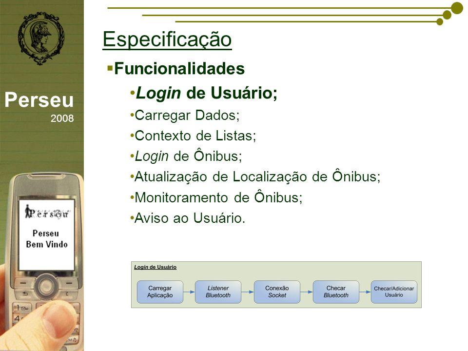 sfsdffsdf Resultados Perseu 2008 Testes de Integração Comunicação por Socket Troca de texto; Arquivo de áudio único - erro inicial; 4 arquivos de áudio.