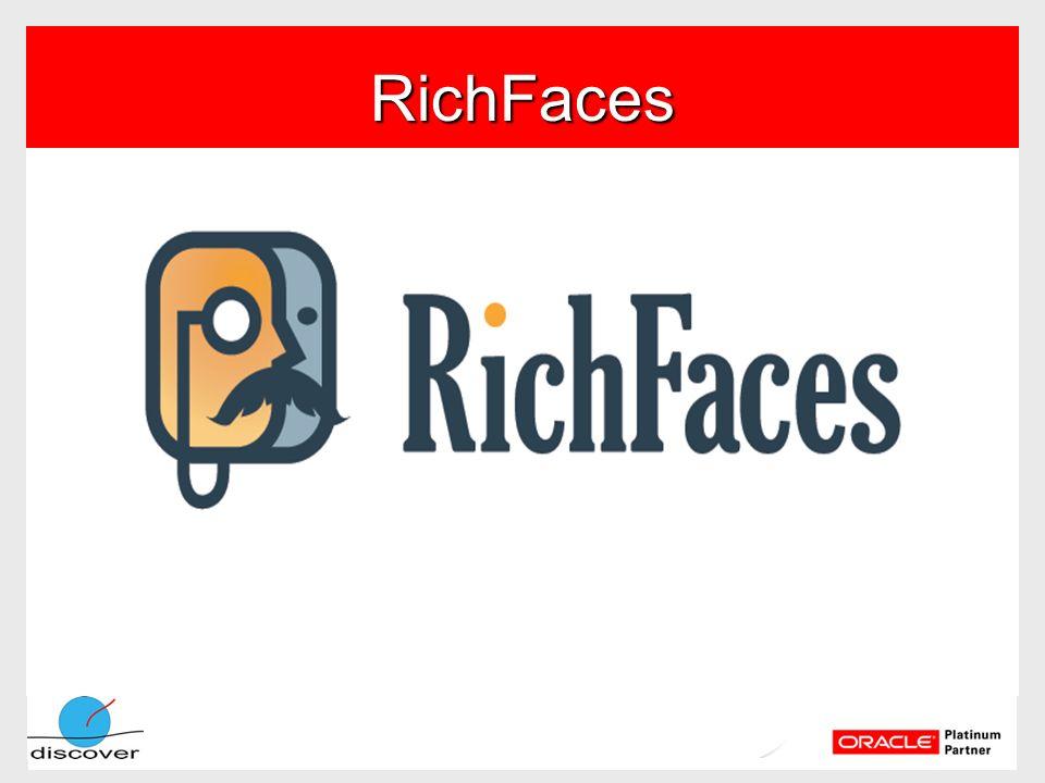 RichFaces