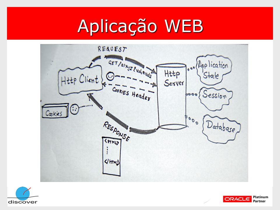 Frameworks WEB Framework, o que é.