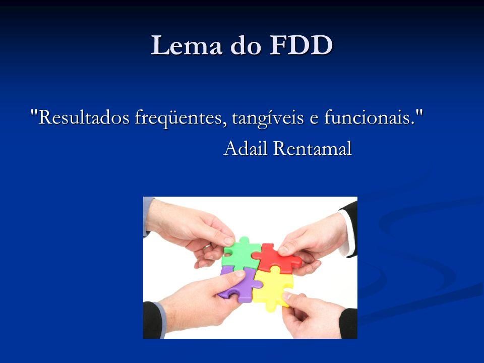 Lema do FDD