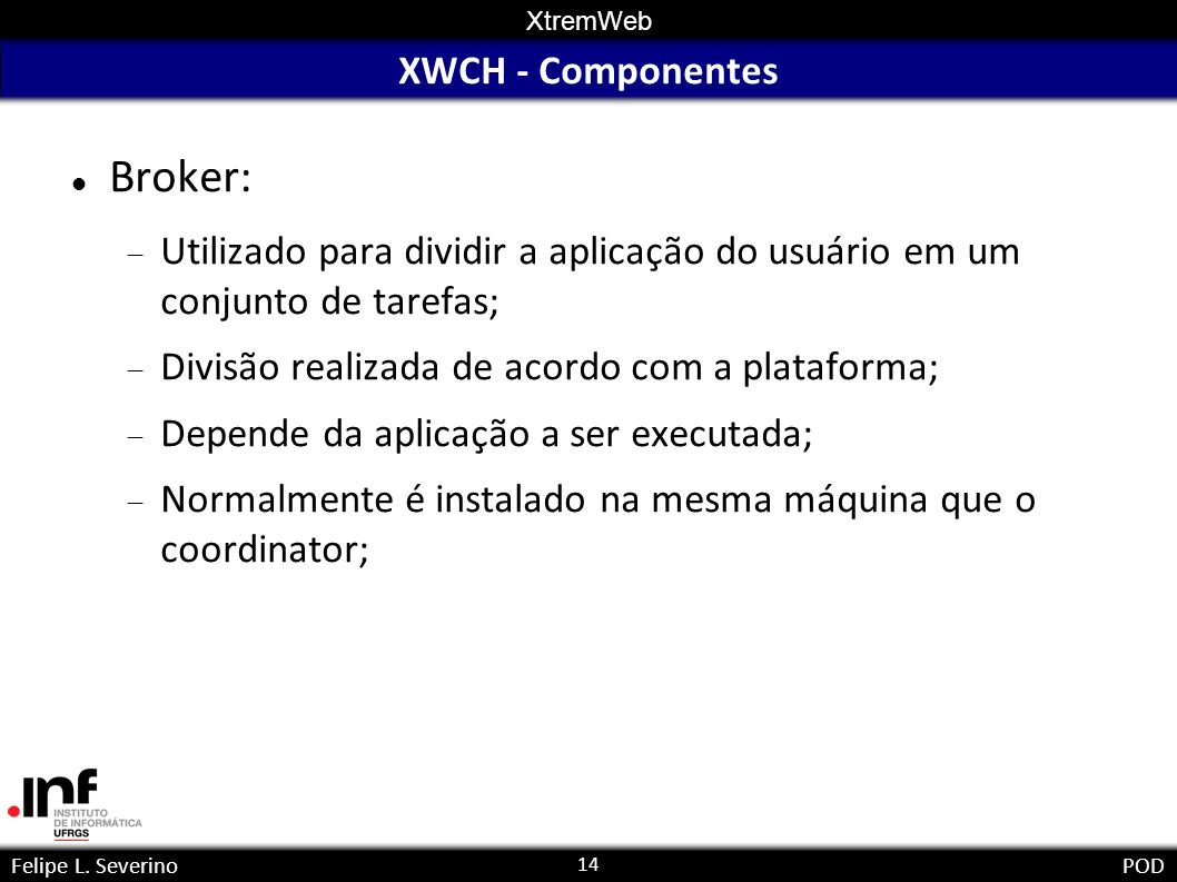 14 XtremWeb Felipe L.