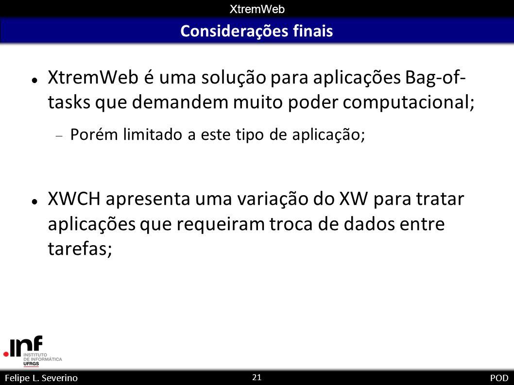 21 XtremWeb Felipe L.