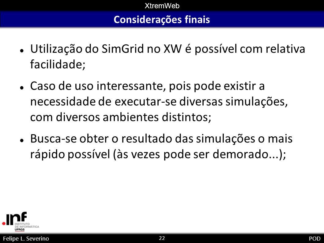 22 XtremWeb Felipe L.