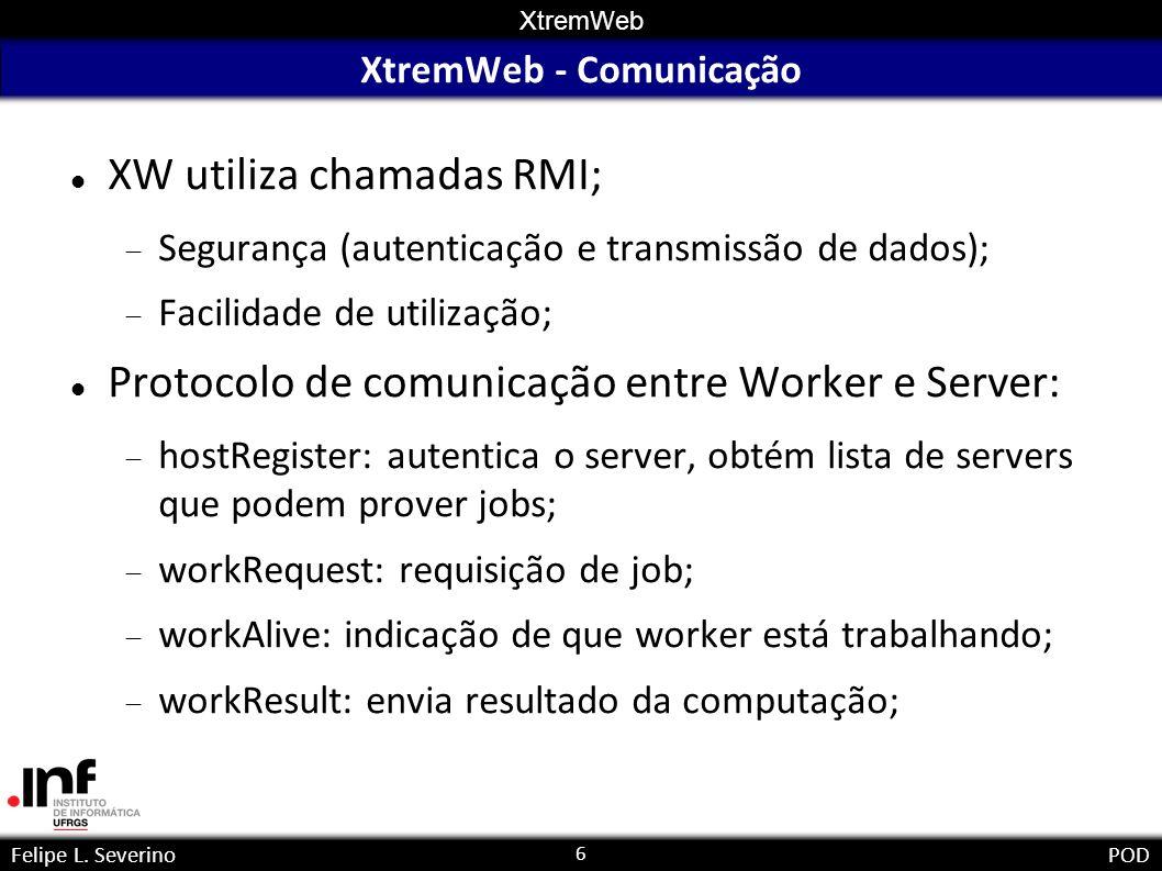 6 XtremWeb Felipe L.