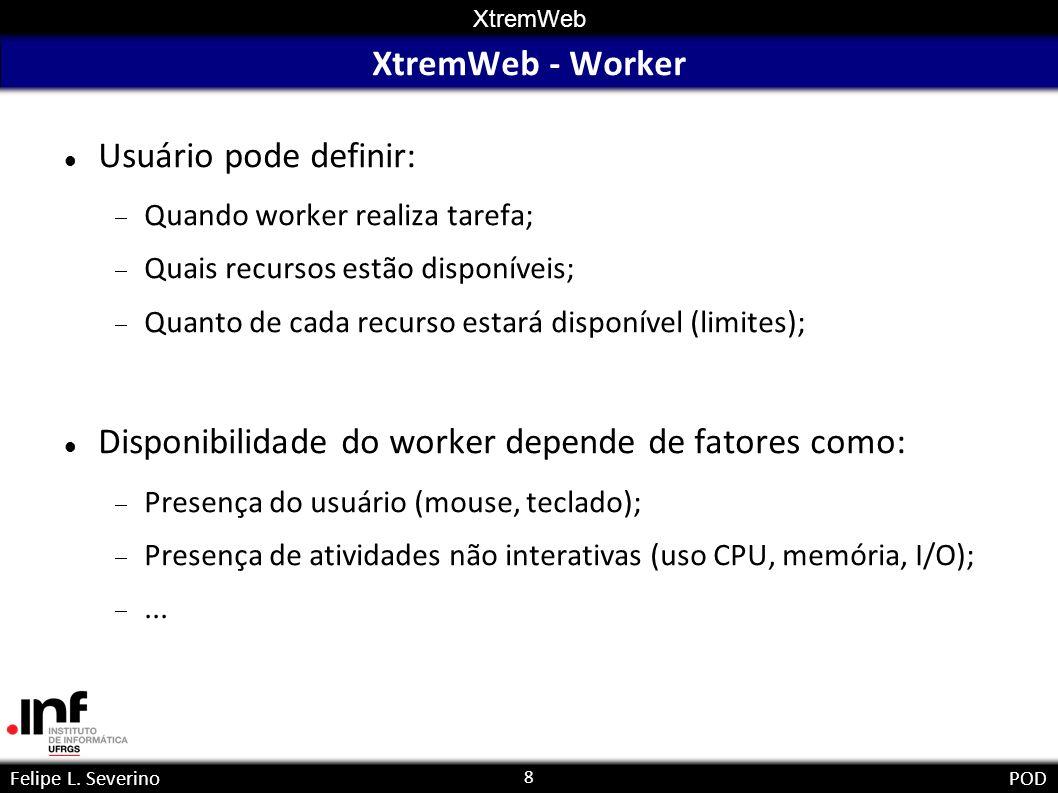 8 XtremWeb Felipe L.