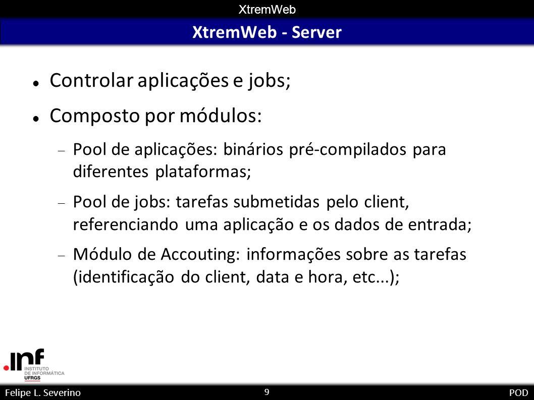 9 XtremWeb Felipe L.