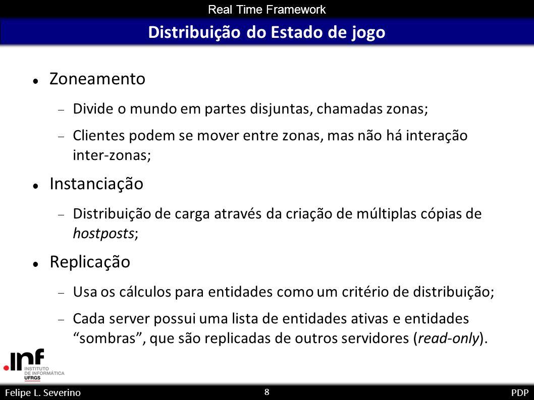 19 Real Time Framework Felipe L.