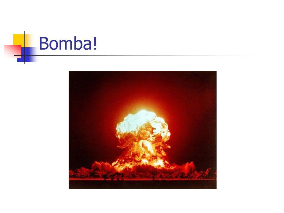 Bomba!