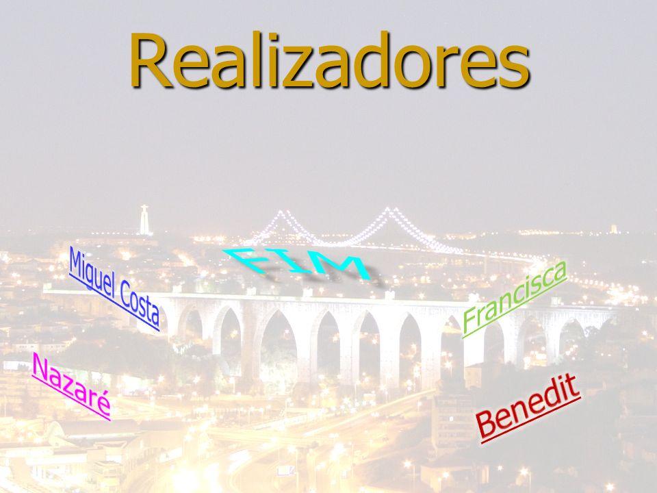 24-04-2014Bene; Francisca; Miguel; Nazaré Realizadores
