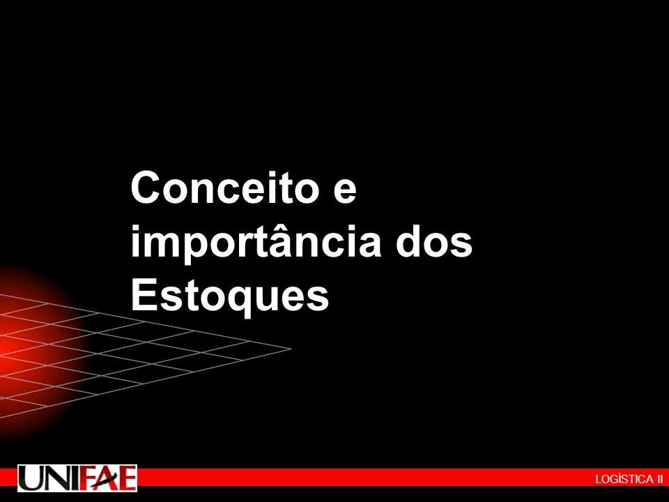 LOGÍSTICA II TIPOS DE DEMANDA Seu consumo pode ser programado internamente.