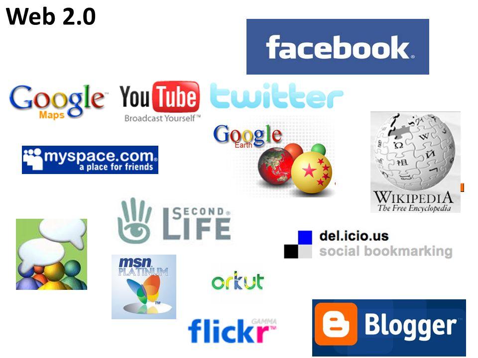21 Web 2.0