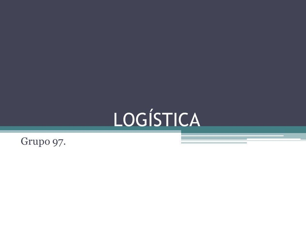 LOGÍSTICA Grupo 97.