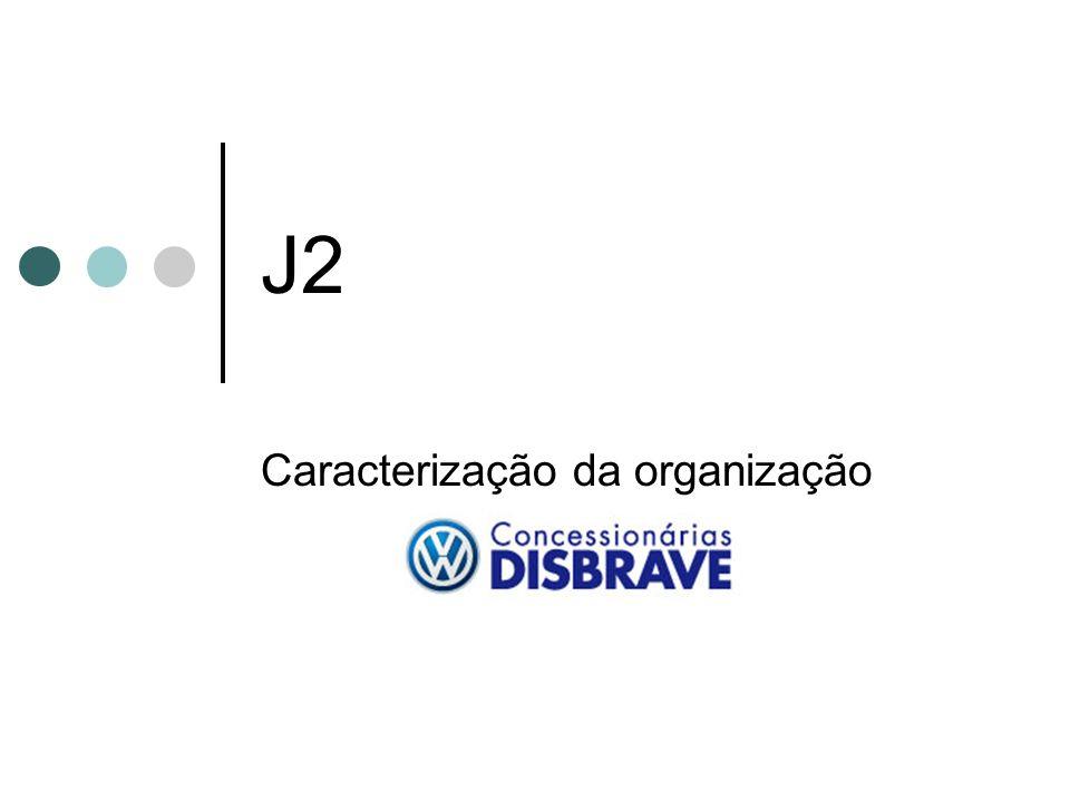 J2 Caracterização da organização